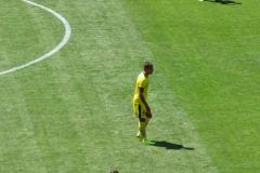 Eric Godoy vs Wanderers 1
