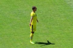 Eric Godoy vs Wanderers 3