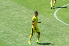 Eric Godoy vs Wanderers 5