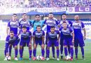 Deportes Concepción cayó en su noche lila