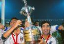 Hace 29 años Colo Colo levantó la Copa Libertadores de America