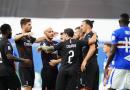El Sassuolo y el AC Milan golean en la penúltima fecha de la Serie A