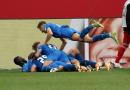 El Hoffenheim goleó por 4-1 al Bayern Munich