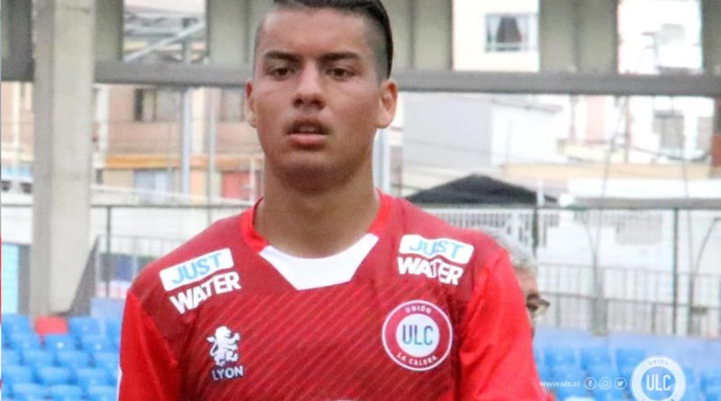 Esteban Valencia volante de Calera es acusado de violencia intrafamiliar