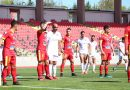 Deportes Concepción vuelve a caer en la segunda división