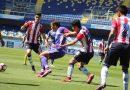 Deportes Concepción no levanta cabeza y cae ante Linares
