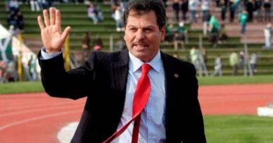 ¡Jorge Garces no va más!