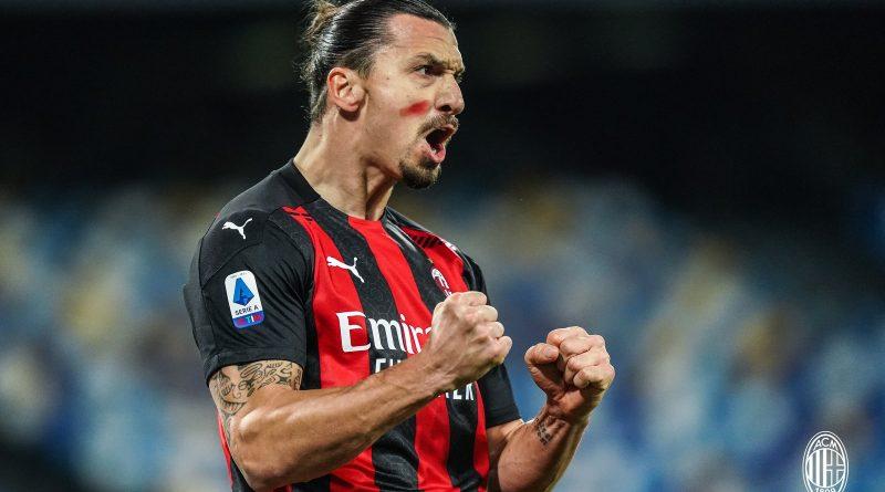 El AC Milán sigue intratable de la mano de Zlatan