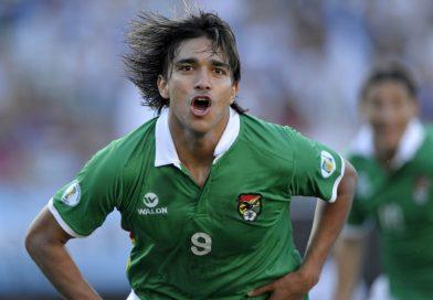 Marcelo Moreno Martins se transformó en el máximo goleador de Bolivia