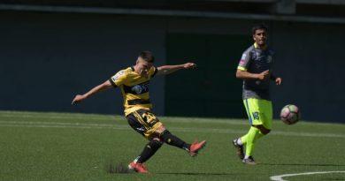 Lautaro de Buin logra otro triunfo clave para el ascenso a Primera B