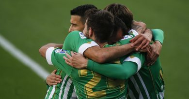 El Betis de Pellegrini y Bravo igualó 1-1 ante el Villarreal