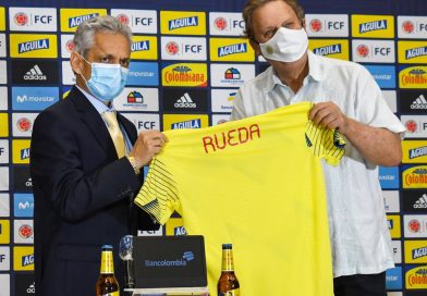 """Reinado Rueda : """" Estoy muy feliz de volver a dirigir a Colombia"""""""