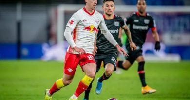 El Bayer Leverkusen cayó ante el RB Leipzig en la Bundesliga