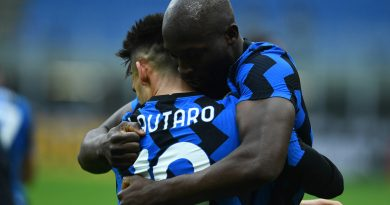 El Inter se queda con el derby ante el AC Milan