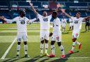 El PSG cae en un duelo crucial ante el Lille