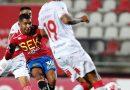 Unión Española vence a Curicó y llega a la cima del campeonato